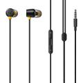 Realme Buds 2 Mıknatıslı-Kablolu Kulak İçi Kulaklık Gerçek Bass