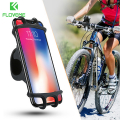 Floveme Universal Sİlikon Bisiklet Motosiklet Telefon Tutucu