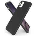 iPhone 11 6.1inc 2019  Liquid Silicone Lansman Soft Silikon Kılıf