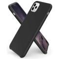 iPhone 11 Pro Max 2019 Liquid Silicone Lansman Soft Silikon Kılıf