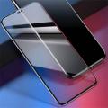 Baseus İPhone 11 Pro Max -6.5- Xs Max 6.5 0.23MM Full Kaplama Kırılmaz Cam Ekran Koruyucu