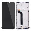 Xiaomi Mi A2 Lite Redmi 6 Pro Lcd Ekran Dokunmatik Çıtalı
