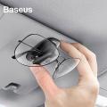 BASEUS Quality Platinum Araç oto güneşlik gözlük tutucu
