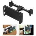 ALLY CHZ-04 Araç Arka Koltuk 12.9 İnch Kadar Tablet Telefon Tutucu