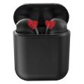 ALLY İnpods i12 TWS 5.0 Kablosuz Bluetooth Kulaklık Macaron Renk