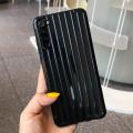 Xiaomi Redmi Note 8 Trunk Lines ince Soft Silikon Kılıf