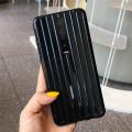 Xiaomi Redmi K30 Trunk Lines ince Soft Silikon Kılıf