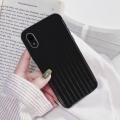 ALLY İPhone XR 6.1 İnch Trunk Lines ince Soft Silikon Kılıf