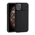 Ally İPhone 11 Pro Max 6.5 Kılıf Kamera Kapatan koruyucu Sürgülü Kılıf