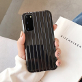 Ally Samsung Galaxy S20 Trunk Lines ince Soft Silikon Kılıf