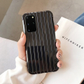 Ally Samsung Galaxy S20+ Plus Trunk Lines ince Soft Silikon Kılıf