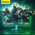 BASEUS Game Light RGB 5050 Esnek Oyuncu Pc LED Şerit Işık 5W1,5 m