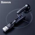 Baseus Encok A05 Araç Manyetik Kablosuz Bluetooth 5.0 Kulaklık