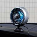 ALLY F102 Araç Torpidu Üstu+Air went Tutucu Mini Fan Vantilatör