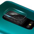 Xiaomi Redmi Note 9 Tempered Cam Arka Kamera Koruyucu