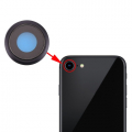 İPhone 8 Kamera Lens Kapak Full