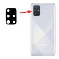 SM Galaxy A51 A515-A71 A715 Arka Kamera Lens