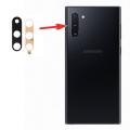 SM  Galaxy Note 10 İçin Kamera Lens Kapak