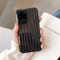 Ally Samsung Galaxy S20 Ultra Trunk Lines ince Soft Silikon Kılıf