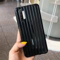 Ally Oppo Realme XT-X2 Trunk Lines ince Soft Silikon Kılıf