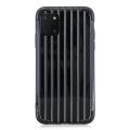 Ally SM Galaxy Note 10 Lite-A81 Trunk Lines ince Soft Silikon Kılıf