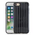 Ally iPhone 8-7-SE 2 (2020) Trunk Lines ince Soft Silikon Kılıf