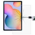 Galaxy Tab S6 Lite P610- P615 Tempered Kırılmaz Cam Ekran Koruyucu