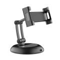 ALLY PB-45S Portatif 360 ° Masaüstü Tablet Standı Tutucu