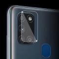 Ally Samsung Galaxy A21S Tempered Cam Kamera Koruyucu