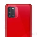 Ally Samsung Galaxy A31 Tempered Cam Kamera Koruyucu