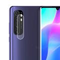 Ally Xiaomi Mi Note 10 Lite Tempered Cam Kamera Koruyucu