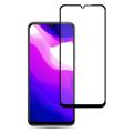 Xiaomi Mi 10 Lite 3D Full Tempered Cam Ekran Koruyucu