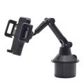 ALLY HB-801 Teleskopik  Araç bardak Yeri Telefon Tutucu