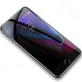 KUULAA İPhone 6S-6 3d Full Privacy Gizlilik Kırılmaz Cam Ekran Koruyucu