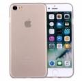 Ally Apple İPhone 7-İPhone 8-İPhone SE 2020 Kılıf Ultra Slim Şefaf Tpu Kılıf