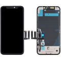 TFT İPhone 11 6.1 inch Lcd Ekran Dokunamtik Çıtalı