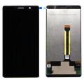 Nokia 7 Plus - E9 Plus  Lcd Ekran Dokunmatik Touch
