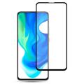 Xiaomi Poco F2 Pro 3D Full Glue Tempered Cam Ekran Koruyucu