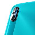 Xiaomi Redmi 9A Tempered Cam Kamera Koruyucu