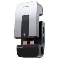 Baseus Armor Age 9in1 Type-C Çok Fonksiyonlu HUB HDMI RJ45 USB 3.0