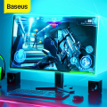 BASEUS Game Light RGB 5050 Esnek Oyuncu Pc LED Şerit Işık 1M