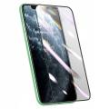 Baseus 0.25MM İPhone 11 Pro- XS-X 3D Curved Full Kaplama Kırılmaz Cam Ekran Koruyucu