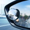 Floveme 2 Adet Mini Geri Görüş Aynası,Kör Nokta Aynası