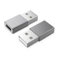 ALLY MH-301 USB to Type-C Dişi Çevirici Dönüştürücü Adaptör
