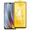 OPPO Realme 5 Pro 9D Full Glue Tempered Cam Ekran Koruyucu