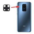 Xiaomi Redmi Note 9-9S-9 Pro Arka Kamera Camı Lens