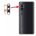 Xiaomi Mi Note 10 Pro-Mi CC9 Pro Arka Kamera Camı Lens
