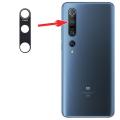 Xiaomi Mi 10 Pro 5G Arka Kamera Camı Lens