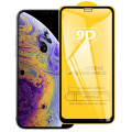 ALLY İPhone 11 Pro Max -XS Max 6.5 9D Full Glue Tempered Cam Ekran Koruyucu