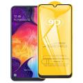 ALLY Huawei P40 Lite  9D Full Glue Tempered Cam Ekran Koruyucu